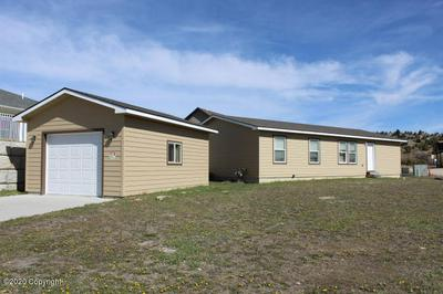 1409 HOWELL ST, Newcastle, WY 82701 - Photo 1