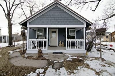 216 1ST AVE, Newcastle, WY 82701 - Photo 1