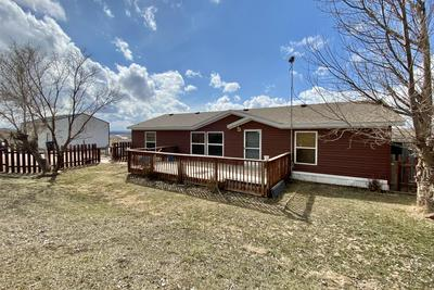 4 DAISY ST, Gillette, WY 82716 - Photo 1