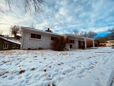 126 SPRINGFIELD AVE, Newcastle, WY 82701 - Photo 1