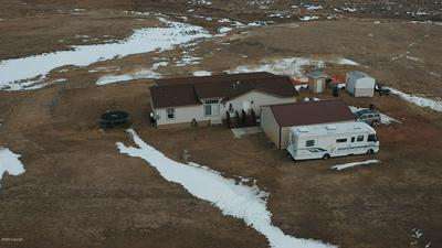 9 CRADLE BUTTE RD, Rozet, WY 82727 - Photo 1