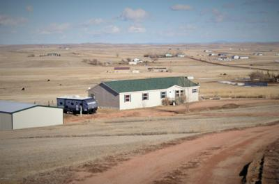 18 CRADLE BUTTE RD, Rozet, WY 82727 - Photo 1