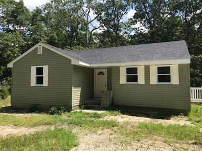 230 FIDLER RD, Dennisville, NJ 08214 - Photo 1