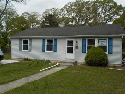 705 SHAW AVE, Pleasantville, NJ 08232 - Photo 1