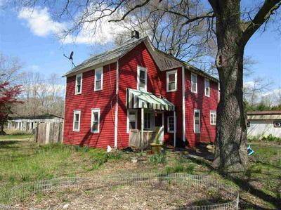 184 KUBIAK RD, Woodbine, NJ 08270 - Photo 1