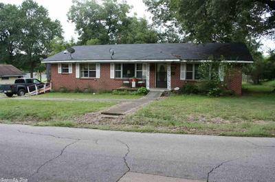 419 W HENDERSON ST, Nashville, AR 71852 - Photo 1