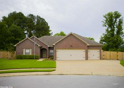 3110 S CRESENT DR, Bryant, AR 72022 - Photo 1