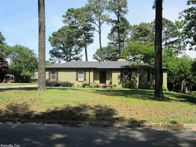 112 PINEWOOD DR, Monticello, AR 71655 - Photo 1