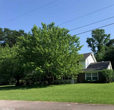 111 RIDGEWAY DR, Nashville, AR 71852 - Photo 1