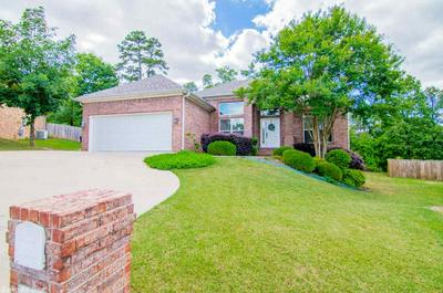 13 HARMONY CT, Maumelle, AR 72113 - Photo 1