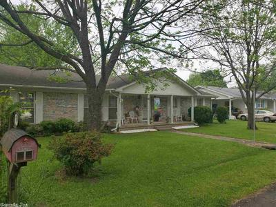706 N HICKORY ST, Beebe, AR 72012 - Photo 2