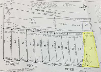 2.31 ACRES EAGLE BOTTOMS SUBDIVISION, Batesville, AR 72501 - Photo 1