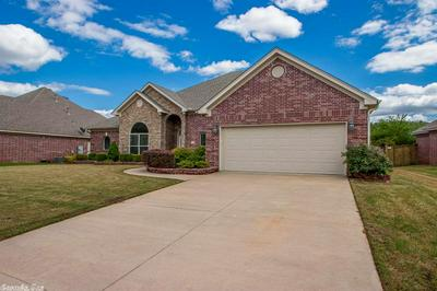 106 NAPA VALLEY LOOP, Maumelle, AR 72113 - Photo 2