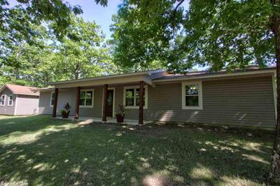 8404 TENNESSEE RD, Genoa, AR 71854 - Photo 2