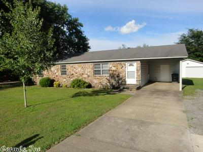 1416 MAGEE DR, Searcy, AR 72143 - Photo 1