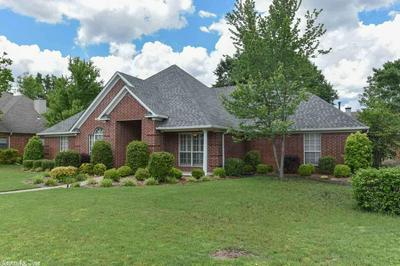 213 COUNTRY CLUB PKWY, Maumelle, AR 72113 - Photo 2