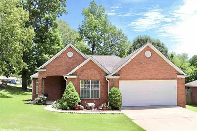 3200 VILLAGE CV, Jonesboro, AR 72404 - Photo 1