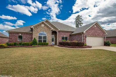 106 NAPA VALLEY LOOP, Maumelle, AR 72113 - Photo 1