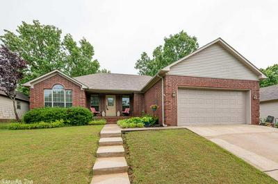 45 PARK RIDGE DR, Maumelle, AR 72113 - Photo 1