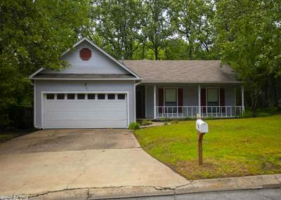4 RED OAK PL, Maumelle, AR 72113 - Photo 1