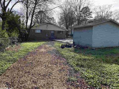420 W SHEPHERD ST, Nashville, AR 71852 - Photo 2