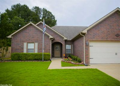 3110 S CRESENT DR, Bryant, AR 72022 - Photo 2