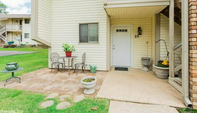 101 PINE FOREST DR, Maumelle, AR 72113 - Photo 1