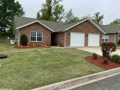 1212 REGENCY PL, Harrison, AR 72601 - Photo 1