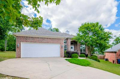 13 HARMONY CT, Maumelle, AR 72113 - Photo 2