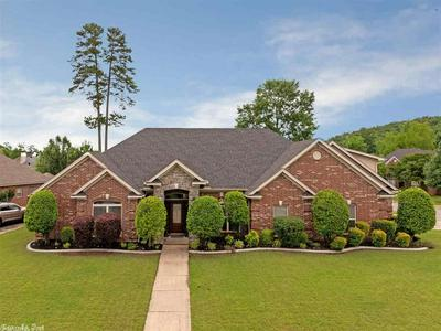 102 NAPA VALLEY LOOP, Maumelle, AR 72113 - Photo 2