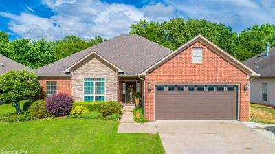 1160 CHAMPIONS DR, Conway, AR 72034 - Photo 1