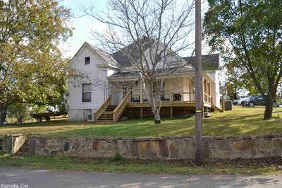 206 W COLLEGE ST, Marshall, AR 72650 - Photo 1