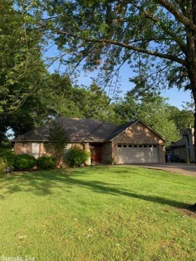 1030 CROSSPOINT RD, Conway, AR 72034 - Photo 1