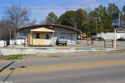 401 W JACKSON ST, Harrisburg, AR 72432 - Photo 1
