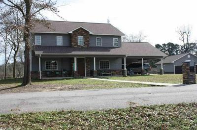 114 COOPER CV, Nashville, AR 71852 - Photo 1