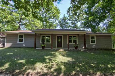 8404 TENNESSEE RD, Genoa, AR 71854 - Photo 1