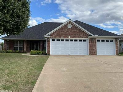 154 AURIEL CIR, Maumelle, AR 72113 - Photo 2