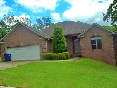 105 SUMMIT VALLEY CIR, Maumelle, AR 72113 - Photo 1