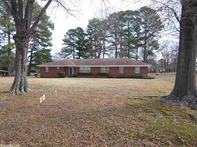 467 S EDWARDS ST, Monticello, AR 71655 - Photo 1