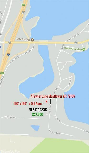 7 FOWLER LN, Mayflower, AR 72106 - Photo 2