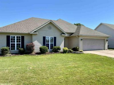 3600 BEACON ST, Jonesboro, AR 72404 - Photo 1