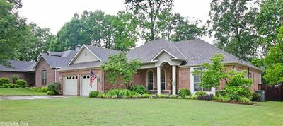 108 BEAULIEU CT, Maumelle, AR 72113 - Photo 2