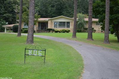 806 S GOULD ST, Harrisburg, AR 72432 - Photo 1