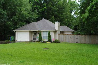 134 EVE LN, Conway, AR 72034 - Photo 1