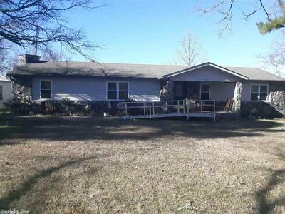 410 CENTRAL AVE, Norman, AR 71960 - Photo 1