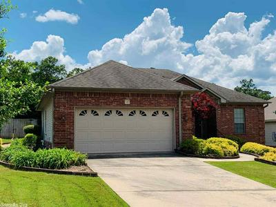 1 GLACIER CV, Maumelle, AR 72113 - Photo 2