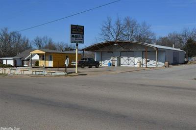 401 W JACKSON ST, Harrisburg, AR 72432 - Photo 2