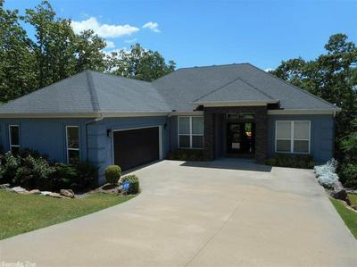 116 SCENIC RIDGE DR, Maumelle, AR 72113 - Photo 1