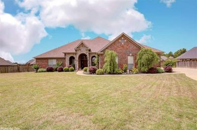 18 TOULOUSE CT, Maumelle, AR 72113 - Photo 1