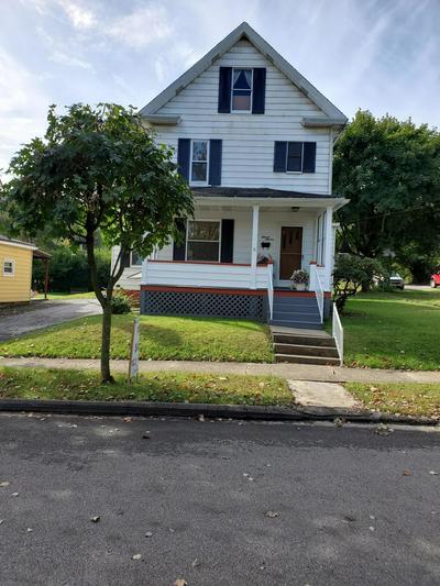 1111 DOREY ST, Clearfield, PA 16830 - Photo 1